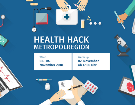 Health Hack Metropolregion